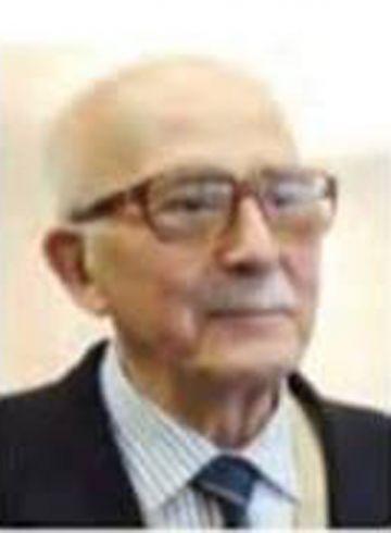 Jacques Philippe Presidente d'Onore della C.O.M.